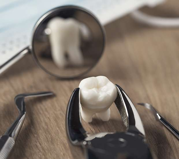 Matawan When Is a Tooth Extraction Necessary